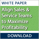 White Paper-- Align Sales and Service Teams